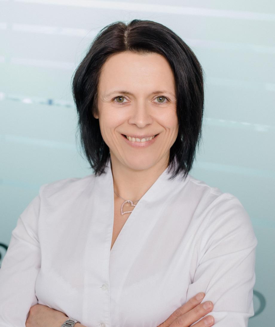 Anita Vorraber