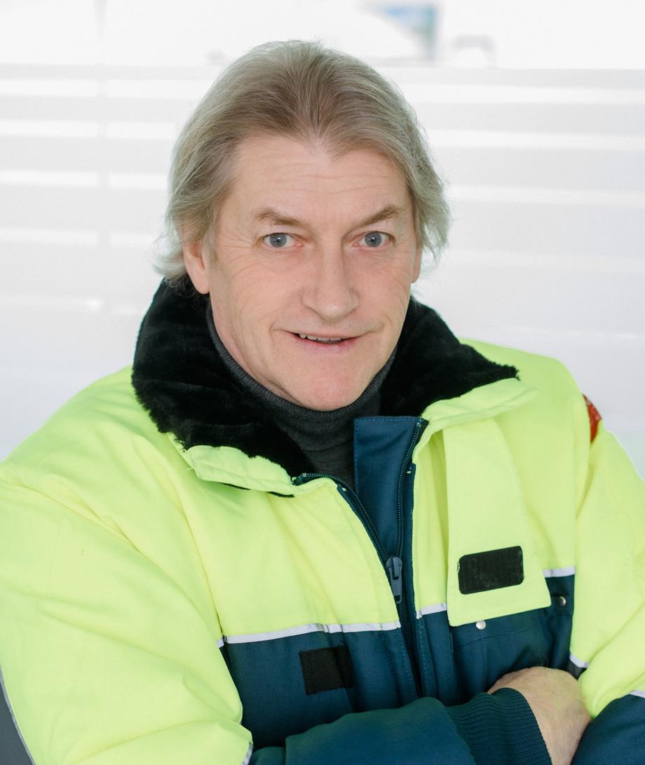 Robert Koller