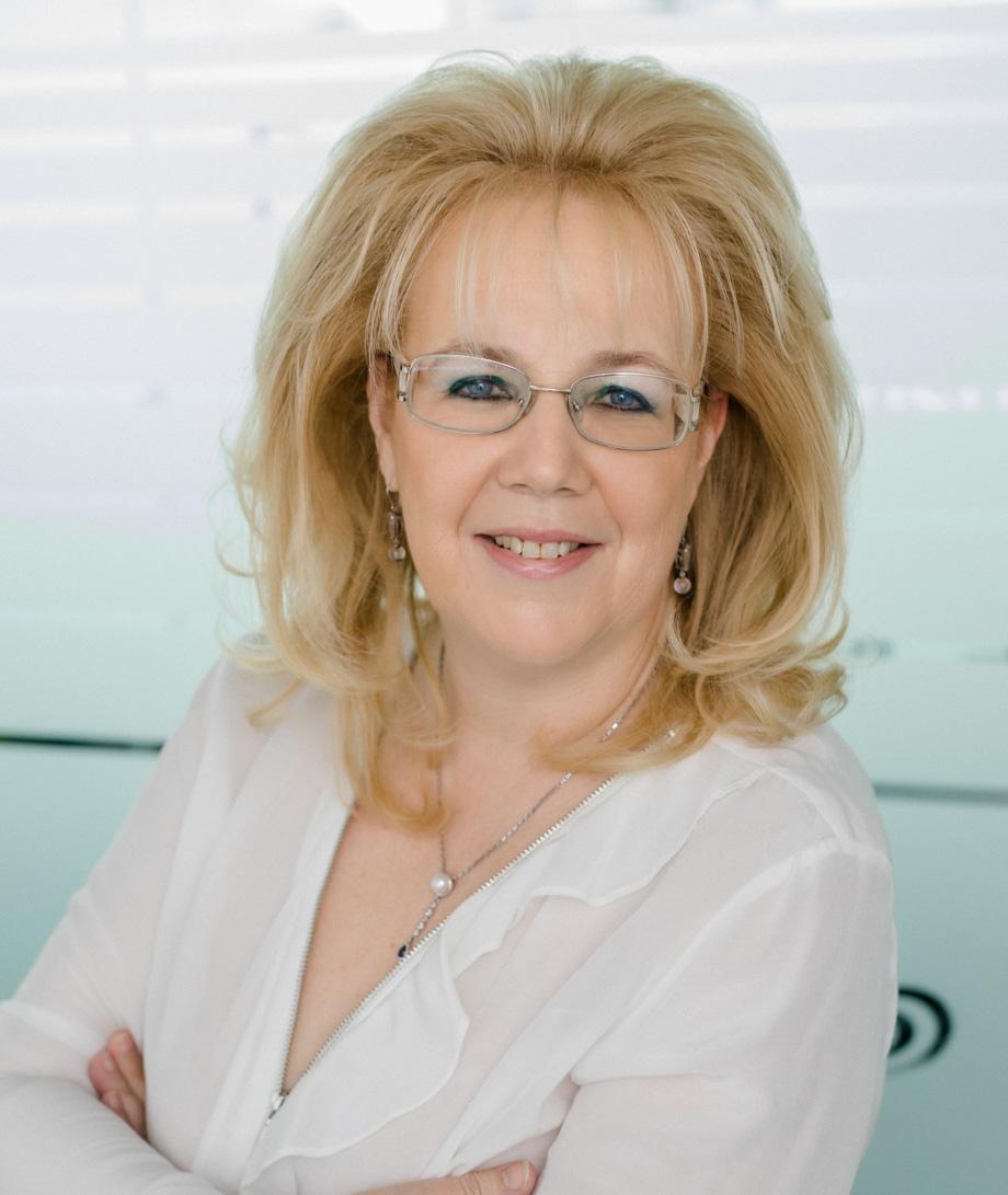 Ernestine Gaisch
