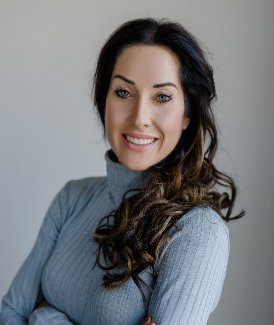 Stefanie Hanfstingl