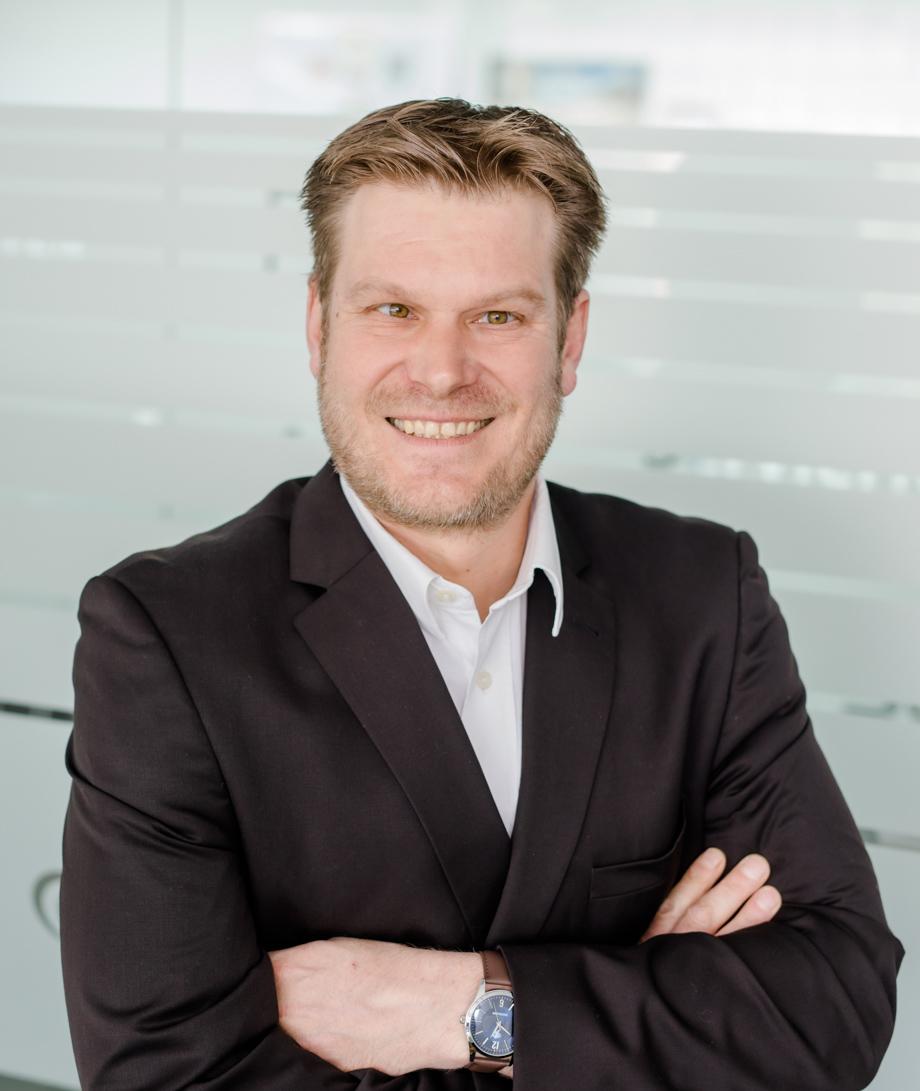 Stefan Strohmayer