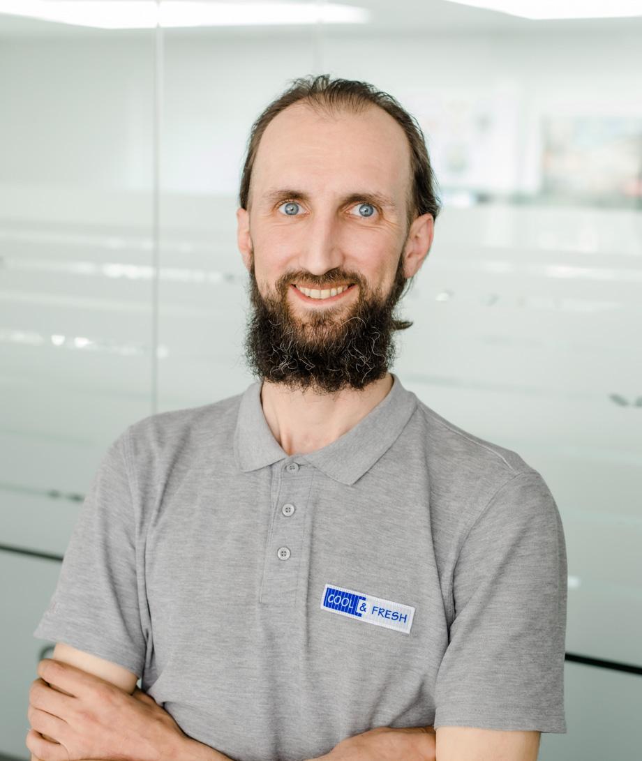 Manfred Lienhart