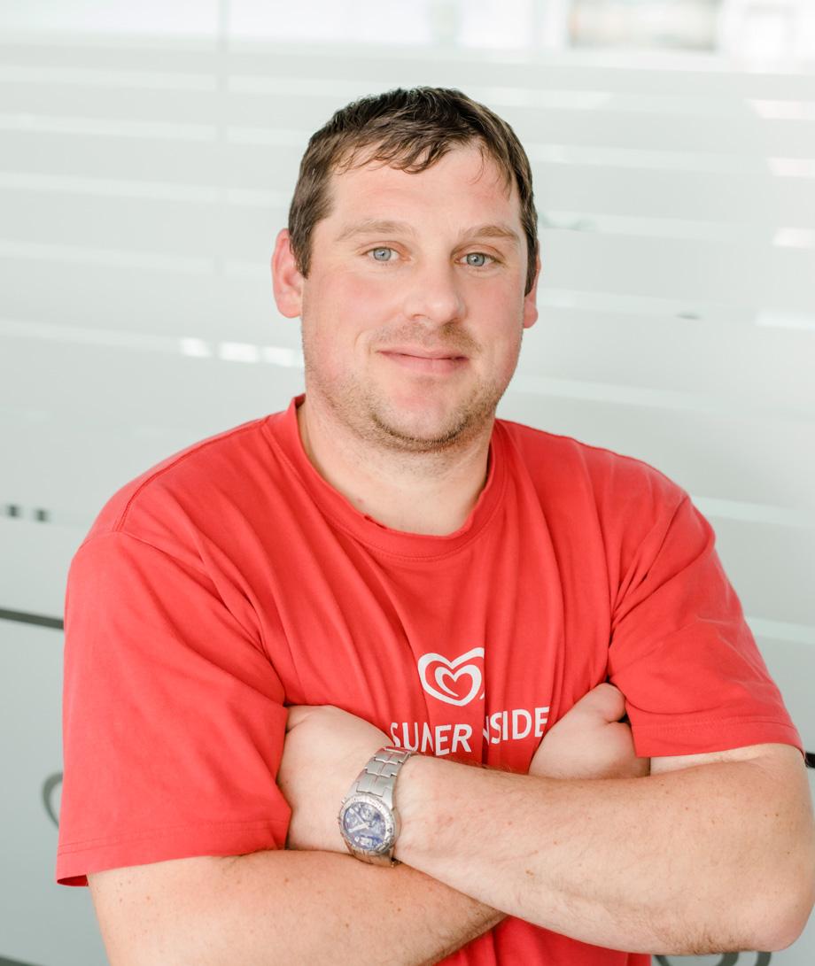Günter Hötzl