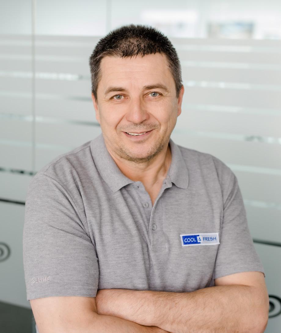 Velemir Bogdanovic